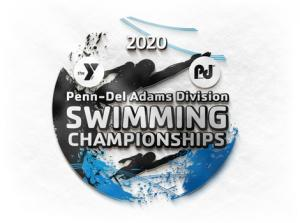 2020 Penn Del Adams Division Swimming Championships