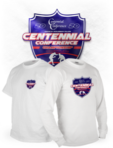 2020 Centennial Conference Wrestling Championship