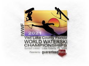 2021 IWWF World Waterski Championships