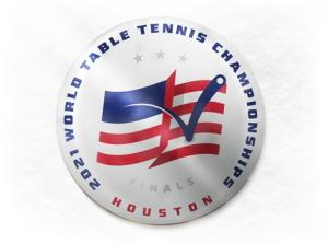 2021 ITTF World Table Tennis Championships Finals