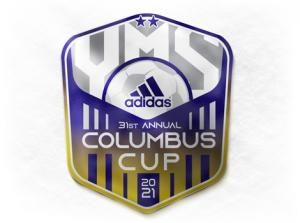 2021 31st Annual YMS Columbus Cup