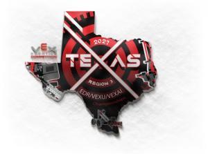 2021 Texas Region 3 EDR/VEXU/VEXAI Championships