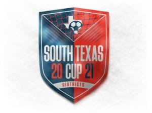 2021 South Texas Cup Districts