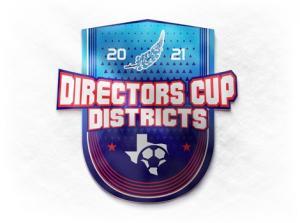 2021 Directors Cup - Districts