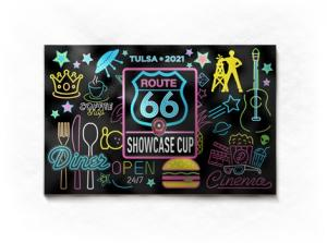 2021 Route 66 Showcase Cup