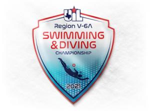 2021 UIL Region V-6A Swimming & Diving Championship