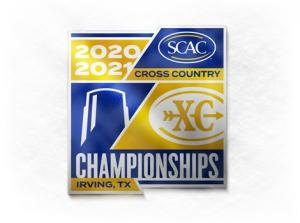 SCAC Men's & Women's Cross Country Championships