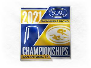 SCAC Men's & Women's Swimming Championships