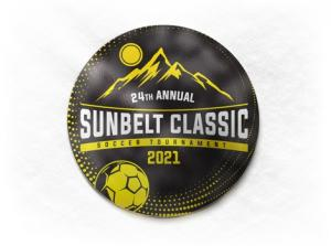 2021 Sunbelt Classic Soccer Tournament