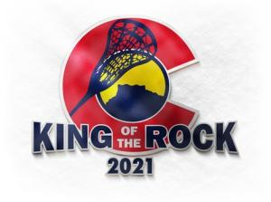2021 King of the Rock