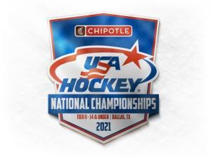 2021 USA Hockey Tier II 14&Under National Championships