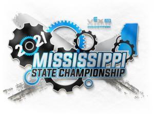 2021 Mississippi VEX IQ State Championship