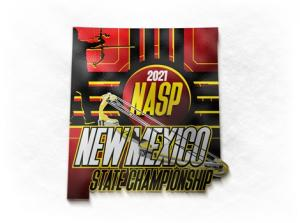 2021 NASP NEW MEXICO STATE CHAMPIONSHIP