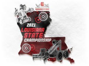 2021 Louisiana State VRC & IQ Championship