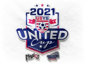 2021 USYS United Cup present by Mazzio