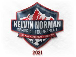 2021 Kelvin Norman Memorial