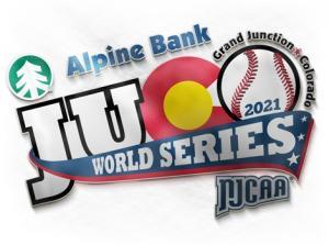 2021 NJCAA Alpine Bank JUCO World Series