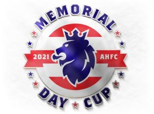 2021 Houston Memorial Day Cup