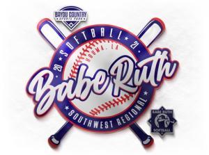 2021 Babe Ruth Regional Softball Tournament