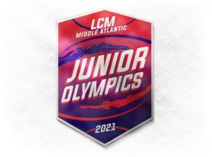 2021 Middle Atlantic LCM Junior Olympics