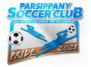 2021 33rd Annual Parsippany Pride Invitational