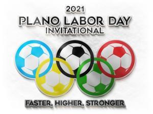 2021 Plano Labor Day Invitational