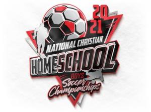 2021 National Christian HomeSchool Boys Soccer Championships