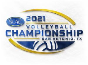 2021 SCAC Volleyball Championship