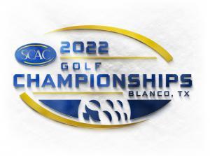 2022 SCAC Golf Championships