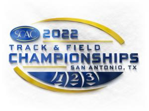 2022 SCAC Track & Field Championships