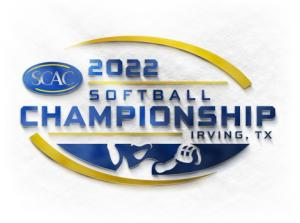 2022 SCAC Softball Championships