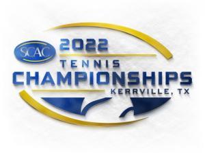 2022 SCAC Tennis Championships