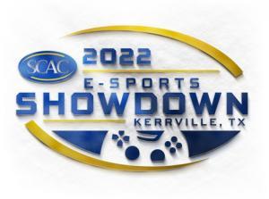 2022 SCAC E-SPORTS Showdown