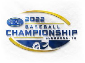 2022 SCAC Baseball Championships