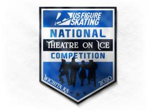 2020 US Figure Skating National Theatre On Ice