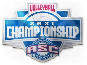 2021 ASC Volleyball Championship
