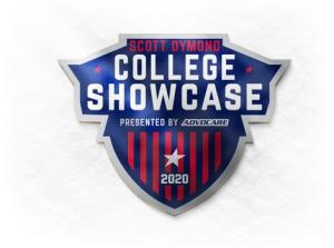 2020 Scott Dymond College Showcase Presented by Advocare