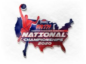 2020 29th Annual National Christian HomeSchool Basketball Championships
