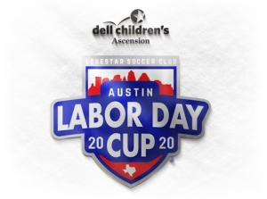 2020 Austin Labor Day Cup