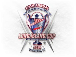 2020 27th Annual Bob Schrager Memorial Long Island Cup Labor Day Weekend Tournament