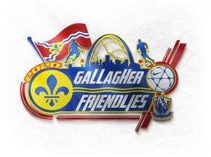 2020 15th Annual Gallagher Friendlies