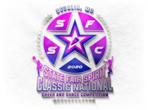 2020 State Fair Spirit Classic National Cheer and Dance Competition