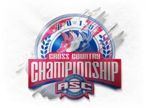 2019 ASC Cross Country Championship
