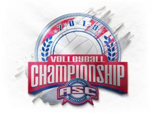 2019 ASC Volleyball Championship