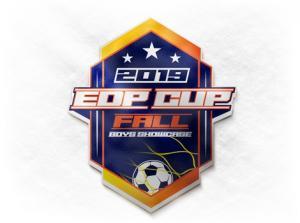 2019 EDP Cup Fall Boys Showcase