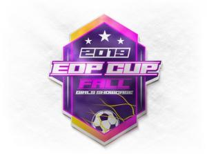2019 EDP Cup Fall Girls Showcase