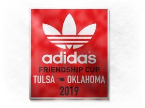 2019 Adidas Tulsa Friendship Cup