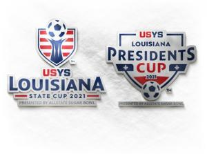 2021 Louisiana State Cup Presidents Cup