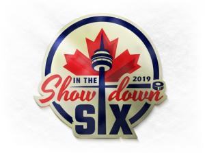 2019 Showdown in the Six