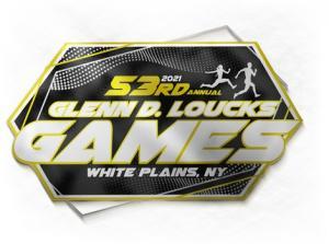 2021 53rd Annual Glenn D. Loucks Games